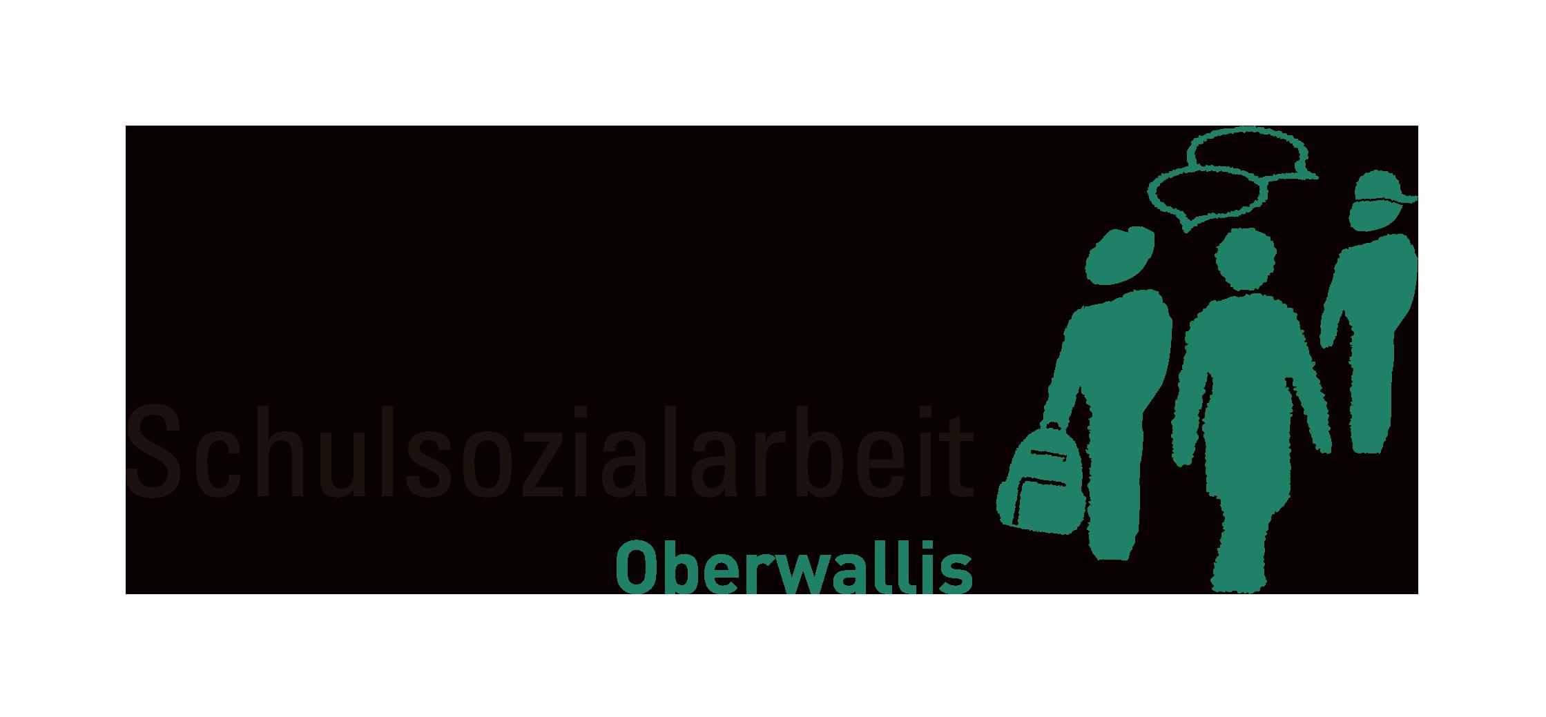 Schulsozialarbeit Oberwallis
